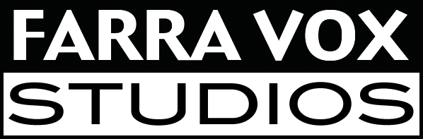 Farra Vox Paradis, Recording Studios for Music and Film Production